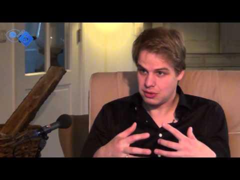 Matthijn Buwalda: 'Mijn kinderen waren een ontzettende confrontatie met mezelf'