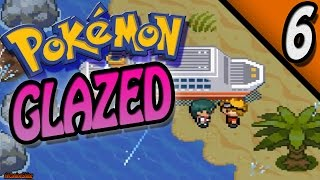 Pokemon Glazed Part 6