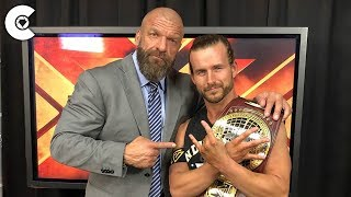 "Whether you think of WWE NXT as the future of the WWE's ""Sports Ent..."