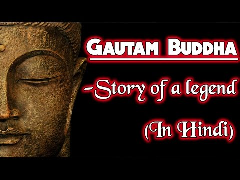 Life Of Buddha | Story Of A Legend | Hindi | Life Story | Gautam Buddha