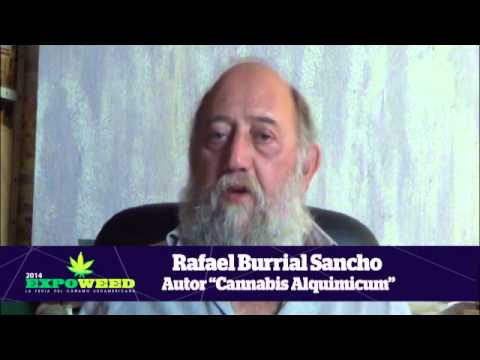 Rafael Burrial Sancho - YouTube