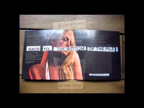 That's Hot - Paris Hilton (Remixed by Danger Mouse & Banksy)