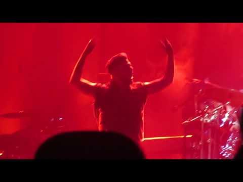 I Want It All - 18.2.18 - Queen & Adam Lambert - Auckland, NZ