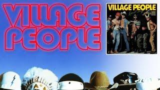 Village People - Sleazy