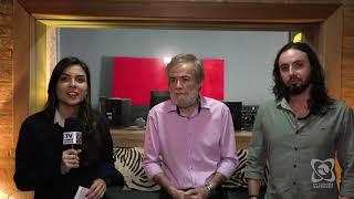 Momento cultura - Botucatuenses compõem música sobre refugiados