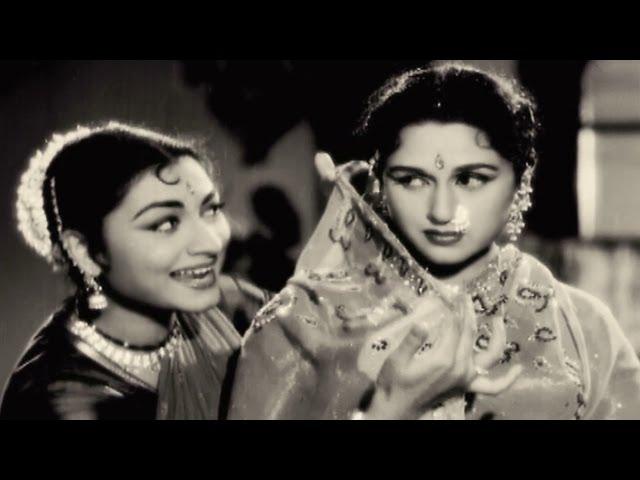 Gori Ghunghat Mein Mukhada Chupao Na - Asha Bhosle, Ghunghat Song