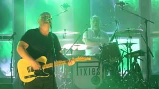 "Pixies-""CACTUS"" [Live] Fox Theater, Oakland, CA, February 21, 2014 Surfer Rosa Nirvana"