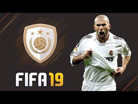 FIFA 19 - 8 NUEVOS ICONOS QUE LLEGARÁN A ULTIMATE TEAM EL PRÓXIMO AÑO