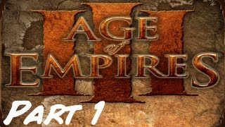 Age of Empires III Skirmish | Part 1 | Starting Off