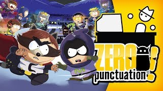 Video South Park: The Fractured But Whole (Zero Punctuation) download MP3, 3GP, MP4, WEBM, AVI, FLV Januari 2018