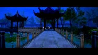 Легенды Кунг Фу: Поединок века