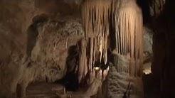 Grottes de médous - visites, activités à Bagnères de Bigorre