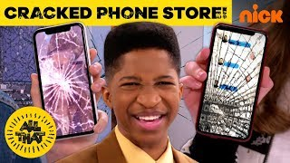 Come to The Crack Your Phone Store! 📱 All That