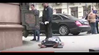 Убийство в Киеве Вороненкова - это показательная казнь