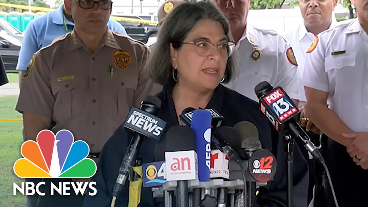 WATCH CONTINUING COVERAGE LIVE: 159 unaccounted for, 4 ...
