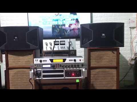 Loa JBL Xịn Zin Giá 5.500 Trình Diễn Karaoke Quá Tuyệt Vời Lh 0966 603 183