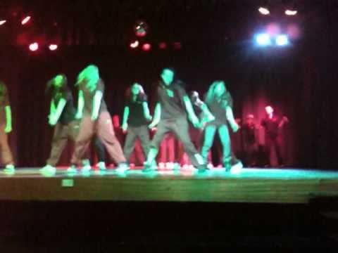 Ministry Crew Nepean High School 18.9.10