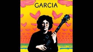 Jerry Garcia - Let It Rock