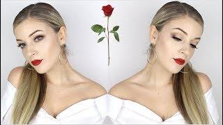 TUTO Make-Up spécial ST VALENTIN