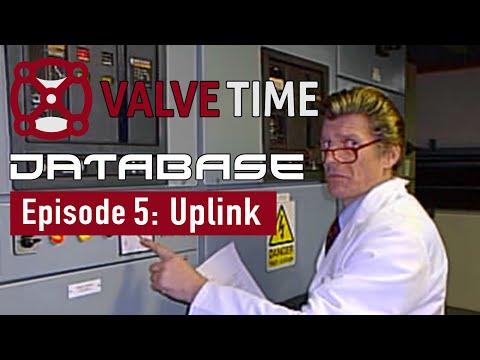 Half-Life: Uplink - Database: Episode 5