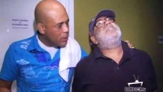 Mr Martelly Parle de son Passe avec son Cher Cousin