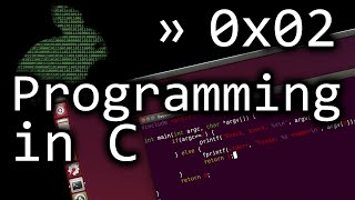 Writing a simple Program in C - bin 0x02