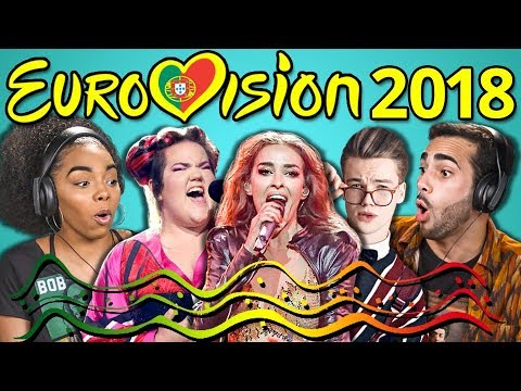 Adultvision Of Eurovision