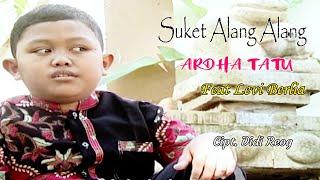 Gambar cover Ardha Tatu - Suket Alang Alang [OFFICIAL]