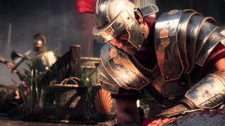 Ryse: Son of Rome - Pre-order Trailer [FR]
