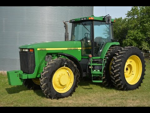 3 Strong Tractor Prices On Pair Of Sullivan Auctioneers Farm Sales Yesterday