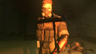 MGSV: TPP - Episode 43: Shining Lights, Even In Death