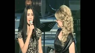 TRT Tokat Türküleri Özel Programı Sevda GÜL 12