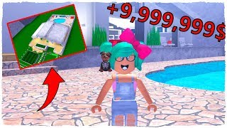 🤘 BUY THE MOST FACE +9,999,999$! - ROBLOX