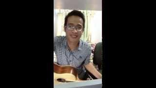 Xóa Ký Ức - Guitar - Cover By Quang Thiện