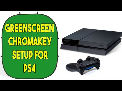 how to connect twitch to ps4