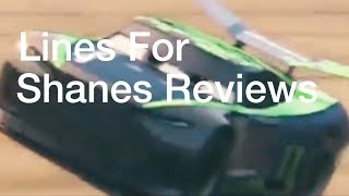 Lines For Shanes Reviews