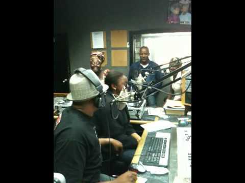 COOL FM Radio in Lagos