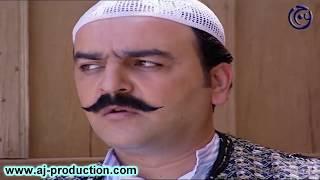 حكايا باب الحارة  - أبو حاتم يوعد أم زكي إنو يسفرها عالحج إذا أجاه حاتم - وفيق الزعيم