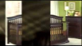 Cradle  Ragazzi Garden Grove, Ca Baby Bedding Rocking Chairs