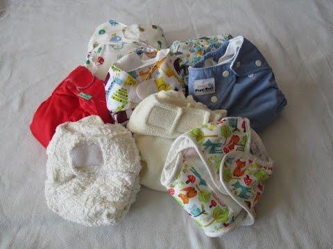 ❋- Les couches lavables- comment les choisir?