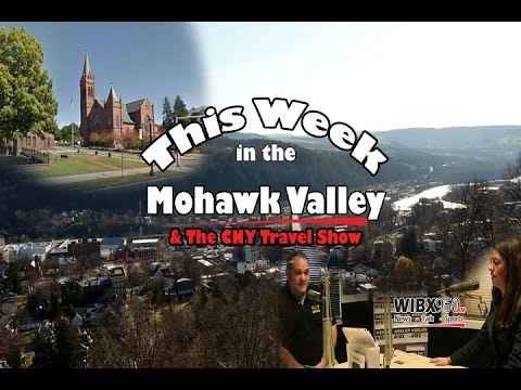 Lamplight Tours In Rome - This Week In The Mohawk Valley
