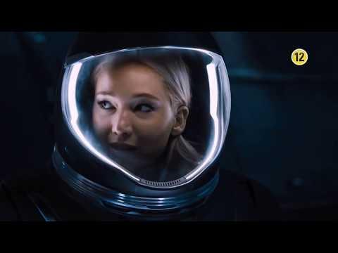 Passengers:Jim (Chris Pratt) with (Jennifer Lawrence) True Love s*x HD