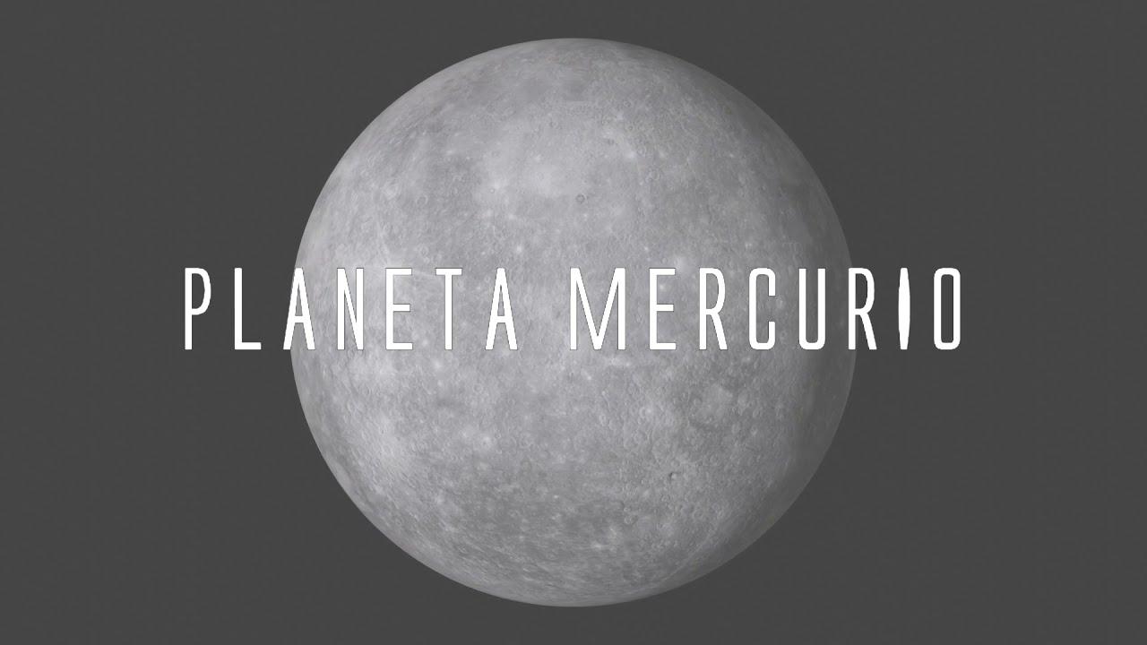 VIAGEM PELO SISTEMA SOLAR - PLANETA MERCURIO | VIDEO 1 BY: MANOBIZA