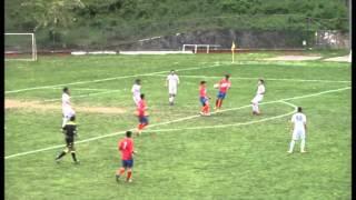 Voluntas Spoleto-Gualdo Casacastalda 5-0 Serie D Girone E