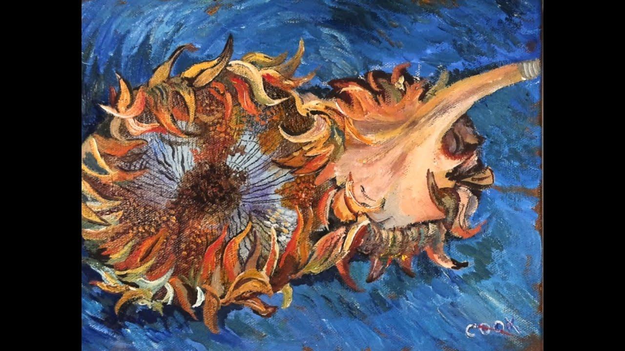 Art Sherpa Paintings