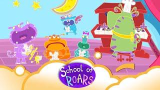 School of Roars: Monster Choir S1 E23   WikoKiko Kids TV