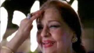 FARIDA KHANUM  LIVE  MERE HUMNAFAS MERE HUMNAWA  (GOOD QUALITY SOUND) (SAD GHAZAL)