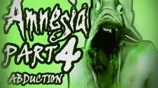 Amnesia: Abduction [Custom Story] Part 4 - STEPHANO IS BACK!