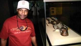 SLIDESHOW: Nairobi Museum & Snake Park w-Marvin Sapp - I Believe