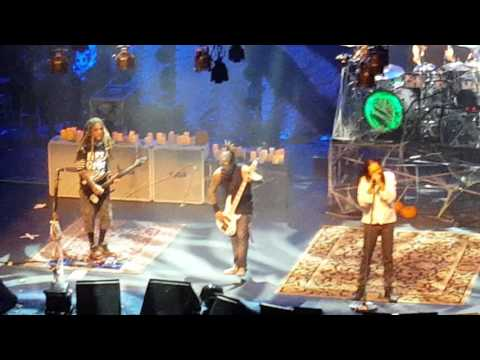korn-daddy-halloween-live-2015